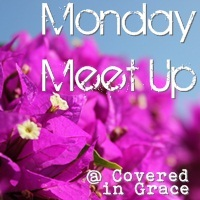 Monday Meet Up