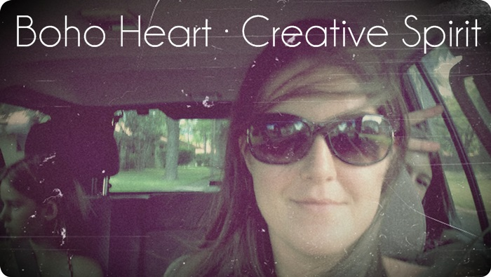 Writer · Designer · Digital Publisher · Boho Heart · Creative Spirit